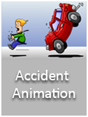 US Accident Animation