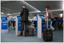 e-passport gate