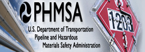 Moving Truck Companies >> Pipeline and Hazardous Materials Safety Administration