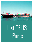 List Of US Ports