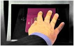e-passportreader