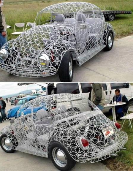 15 Craziest Tuned Cars